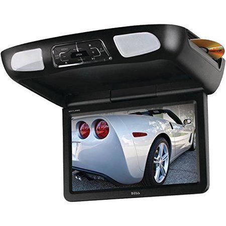 DVD & Backup Cameras
